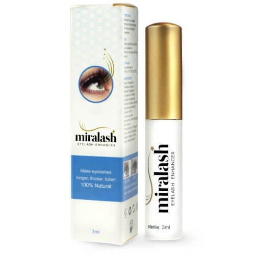 Miralash Eyelash Enhancer